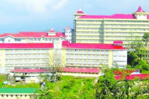 HPU hostels still grapple with basic problems