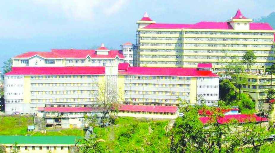 Acharya Devvrat, Himachal Pradesh, HP Governor, HPU hostels