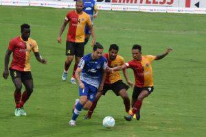 Bengaluru rout East Bengal in Super Cup final