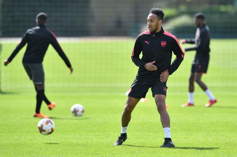Pierre-Emerick Aubameyang, Arsenal F.C., Premier League, Fantasy Premier League, Gameweek 37