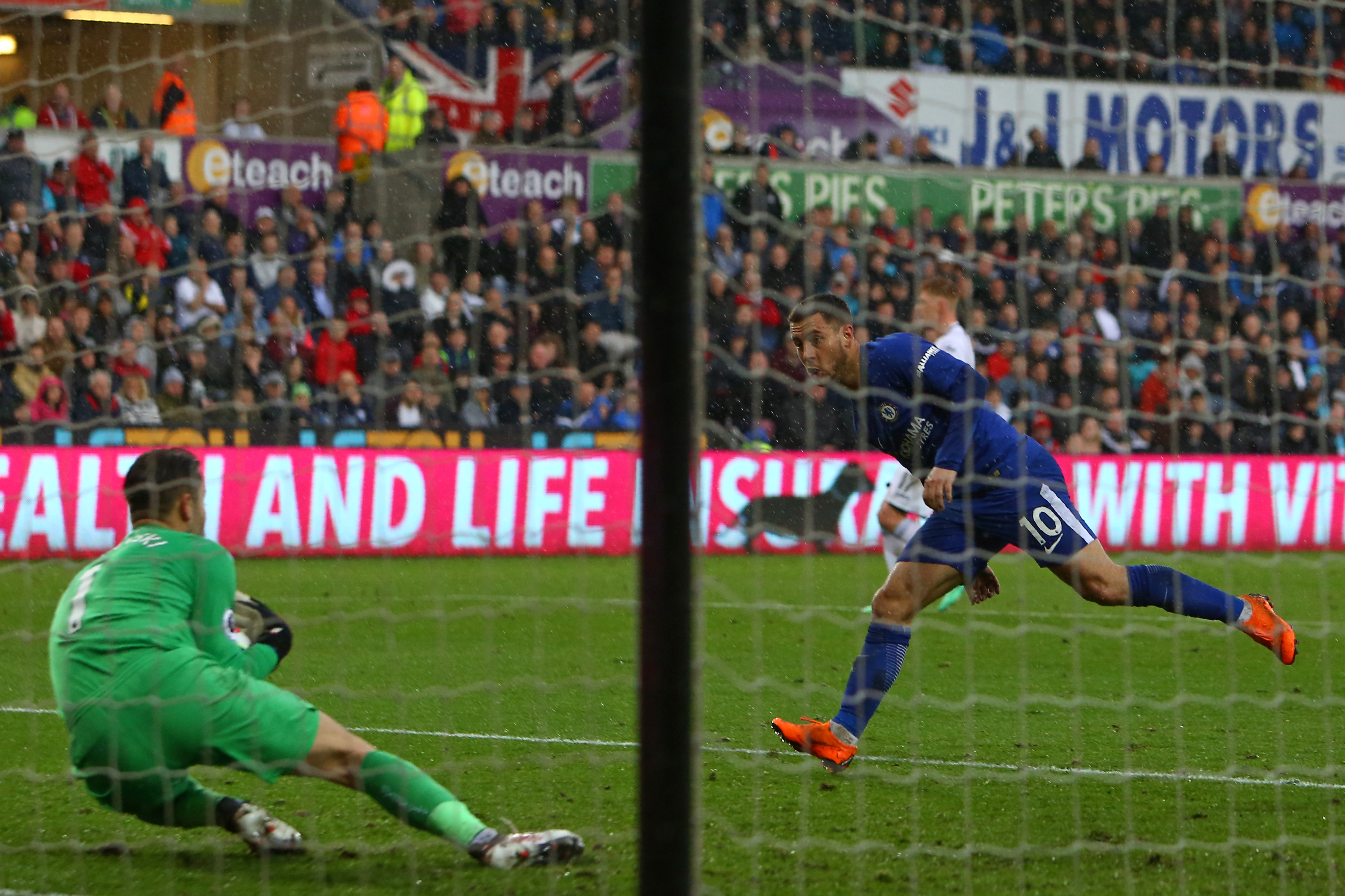 Lukasz Fabianski, Swansea City A.F.C., Premier League, Fantasy Premier League, Gameweek 37