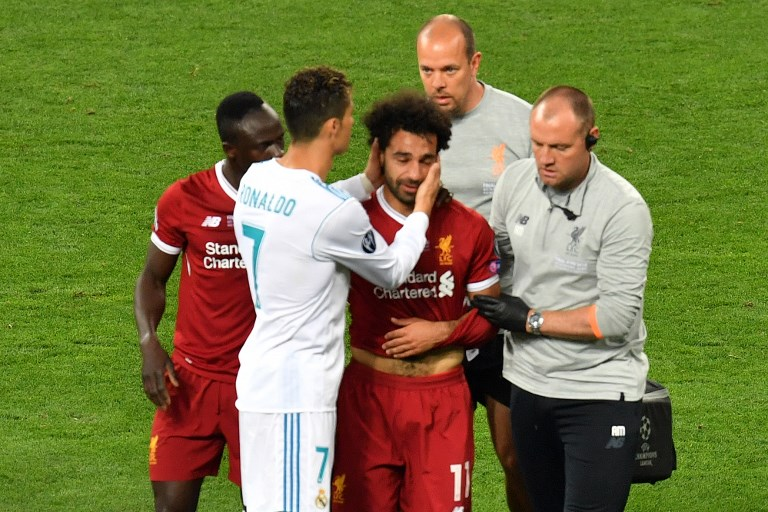 Uefa Champions League Final 5 Talking Points From Real Madrid Vs