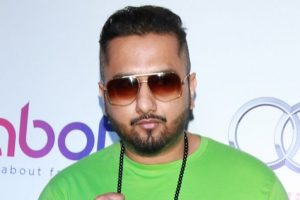 Fans' love motivates Honey Singh to create new tracks