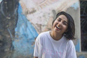 Prajakta Koli aka MostlySane joins Youtube's global initiative 'Creators for Change'