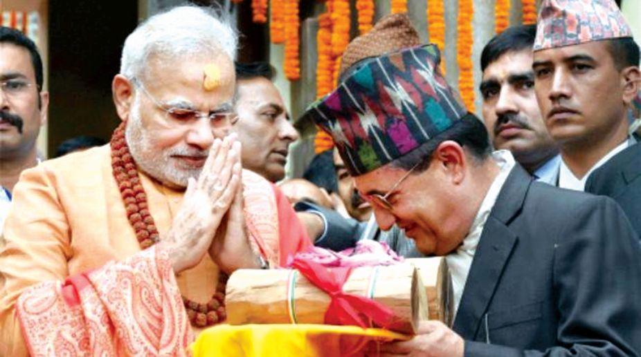 India, Narendra Modi, Madhes, Nepal