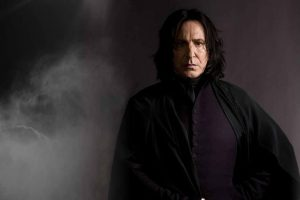 Alan Rickman's private letter reveals he was frustrated with Harry Potter role
