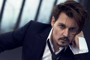 Johnny Depp sued by former bodyguards