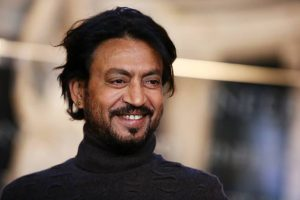 Irrfan Khan tweets for the first time after revealing rare disease