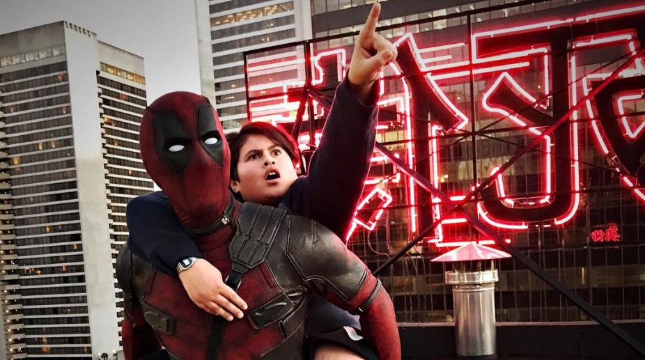 Deadpool 2: Absurd, Funny and Completely Crazy