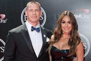 Nikki Bella hopes to 'get back together' with John Cena