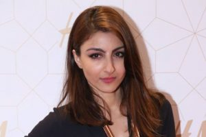 I am not a business person: Soha Ali Khan