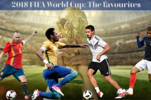 2018 FIFA World Cup: Who are the favourites and why