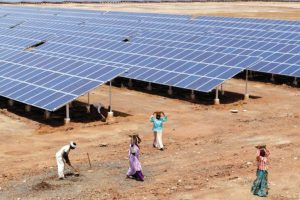 India expands its energy footprint