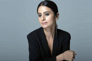 Delhi Police: Rasika Dugal to play tough IPS officer