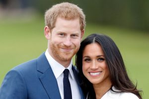 Royal Wedding: Prince Harry designs wedding ring for fiancée Meghan Markle