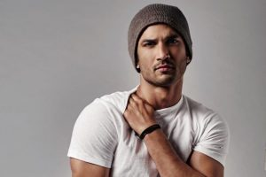 Actor Sushant Singh Rajput turns entrepreneur