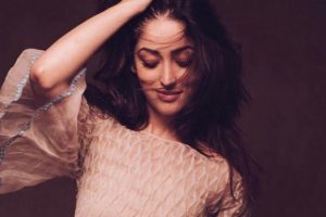 Yami Gautam caught in restless schedule between Uri and 'Batti…'