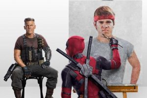 Deadpool 2 opens on a humongous note in India, collects Rs 11.25 cr