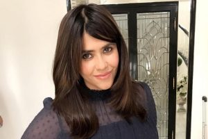 Ekta Kapoor opens up on why bending rules is important in industry