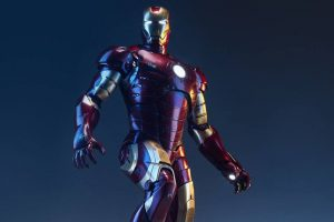 Iron Man's original suit worth $325k stolen from LA prop house