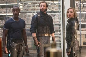 'Avengers: Infinity War' becomes highest grossing Hollywood film in India
