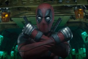 Ticket bookings for 'Deadpool 2' start early in India