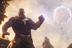 'Avengers: Infinity War' becomes fastest film to gross $1 billion
