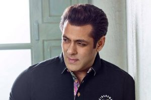 I was scared to show my original personality through TV: Salman Khan