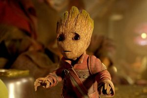 James Gunn reveals Groot's last word to Rocket in 'Avengers: Infinity War'
