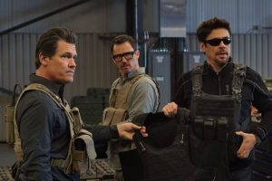'Sicario – A Day of the Soldado' gets India release date