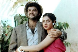 Confirmed: No Mr India sequel without Sridevi