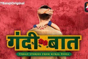 Gandii Baat | Official Trailer