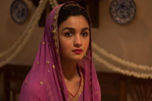 Alia Bhatt's Raazi inches closer to Rs 120-cr mark