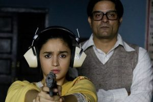 Alia Bhatt's Raazi continues to shine, collects Rs 4.75 crore on 2nd Friday