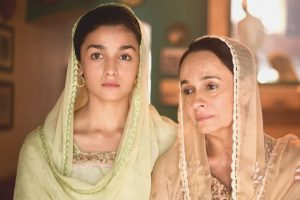 Box Office collection: Alia Bhatt's Raazi inches closer to Rs 50-cr mark