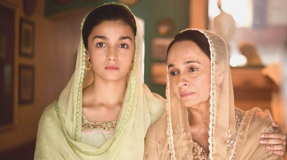 Raazi review: Alia nails it yet again, you won't agree more!