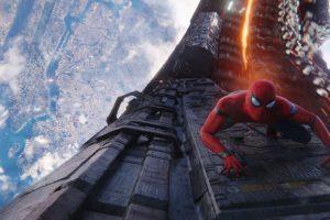 'Avengers: Infinity War' directors reveal why Spiderman took longer to die