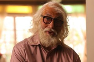 '102 Not Out' collects Rs 16.65 cr in opening weekend