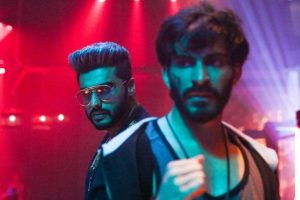 Chavanprash Video Song ft. Arjun Kapoor & Harshvardhan Kapoor | Bhavesh Joshi Superhero