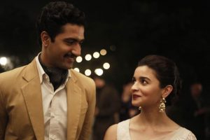 Raazi continues its magic at box office, collects Rs 6.3 cr on first Monday