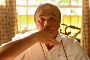 '102 Not Out' fares decently on first Monday, collects Rs 3.20-cr