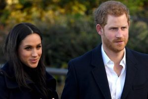 Meghan Markle's father won't attend royal wedding