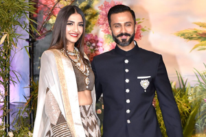 Sonam Kapoor, Anand Ahuja to settle in London