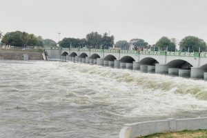 Apex court clears Cauvery Authority