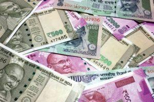 Intervene to check volatility of rupee