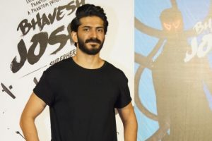 If Bhavesh Joshi becomes hit, will do different kind of films: Harshvardhan