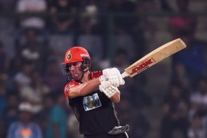 IPL 2018 | Chennai have shown us that Sunrisers are beatable: AB de Villiers