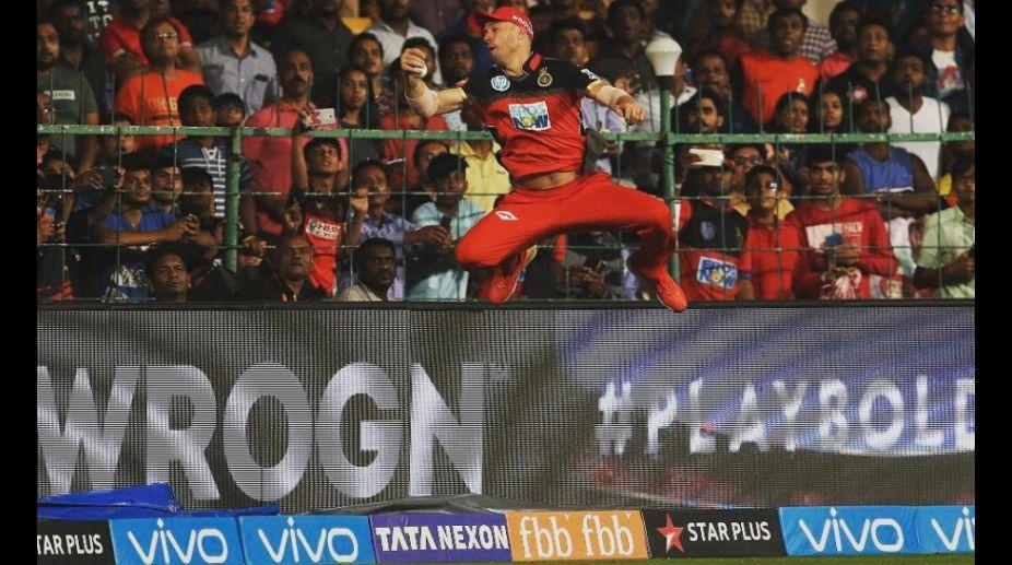 IPL 2018, AB de Villiers, Virat Kohli