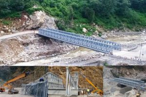 Road safety expert calls for new gen bridges in hilly areas