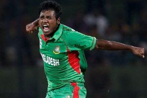 Bangladesh recall Abul for Afghan T20s